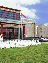 去哪儿会场-北京黄河京都会议中心