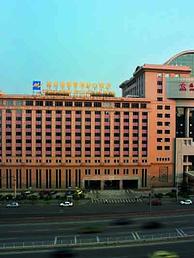 去哪儿会场-北京港中旅维景国际大酒店