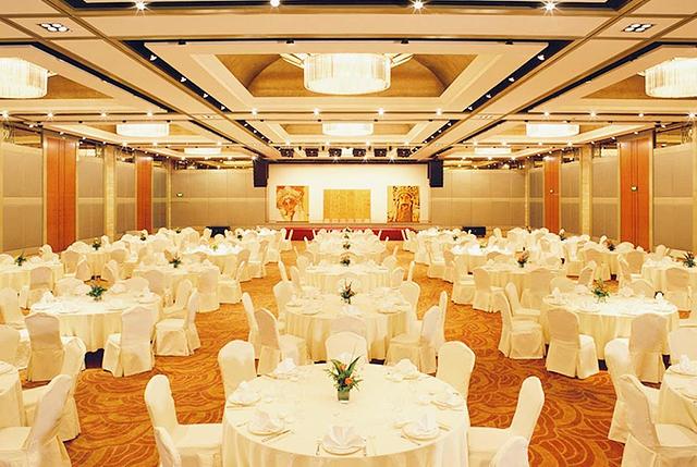 去哪儿会场-北京新世纪日航饭店