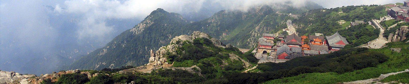 泰安温泉_【泰山旅游】泰山旅游攻略,泰山旅游景点大全-去哪儿网