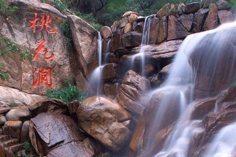 连云港旅游景点_连云港主要旅游景点有哪些