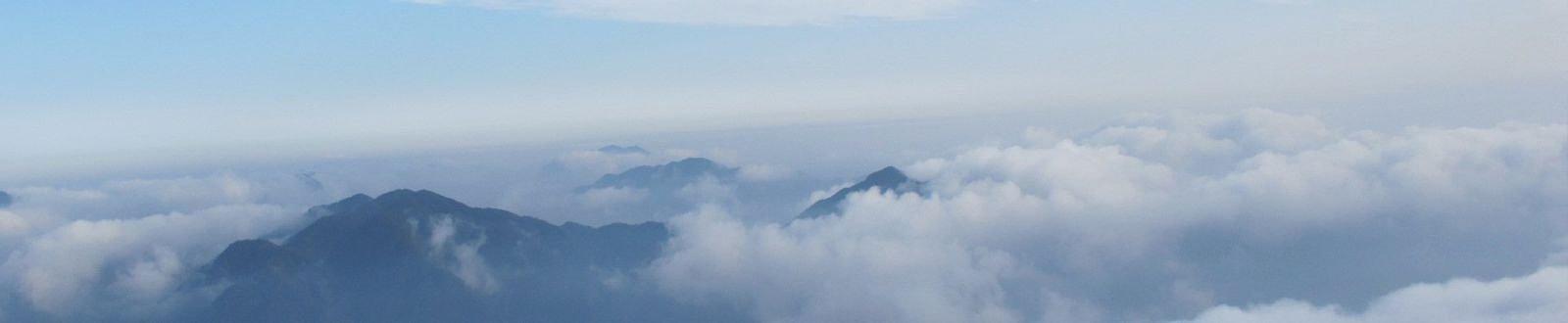 三清山旅游