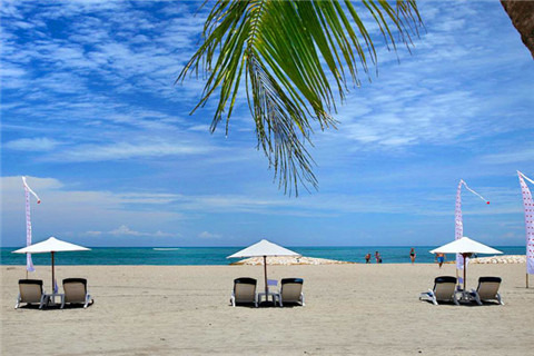 重庆出发,巴厘岛,香港南湾海滩渡假区,库塔海滩6天5晚