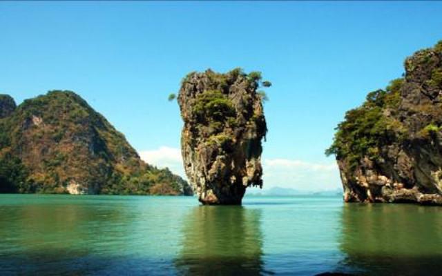 武汉-普吉岛,曼谷,泰国