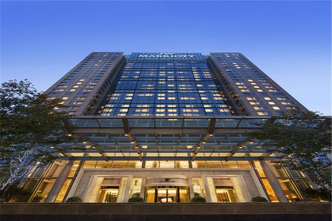 上海万豪酒店集团_上海新发展亚太jw万豪酒店