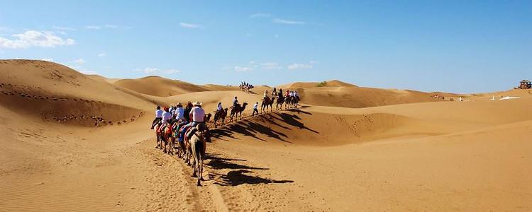 额里森达来260元/人(含车费,门票,篝火,骆驼,骑马,四轮摩托,冲浪车,滑