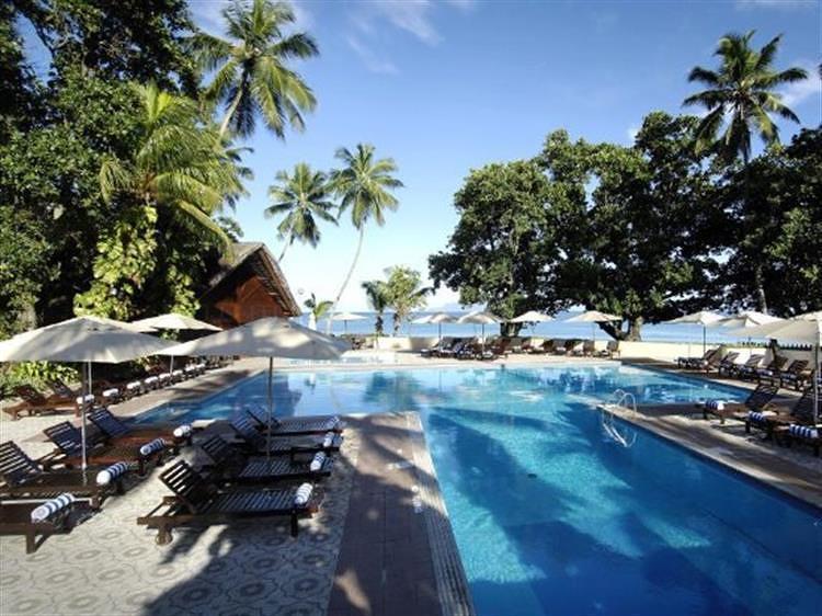塞舌尔马埃岛8日@布法隆酒店标准房 马埃岛一日游