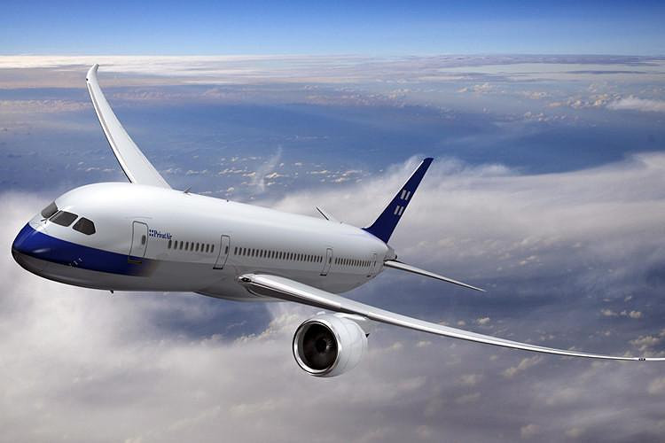 搭乘国际航班 请提前三小时到达机场!