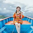 泸沽湖二日|海景房+二次游湖+二次登岛+女儿国国宴+篝火晚会