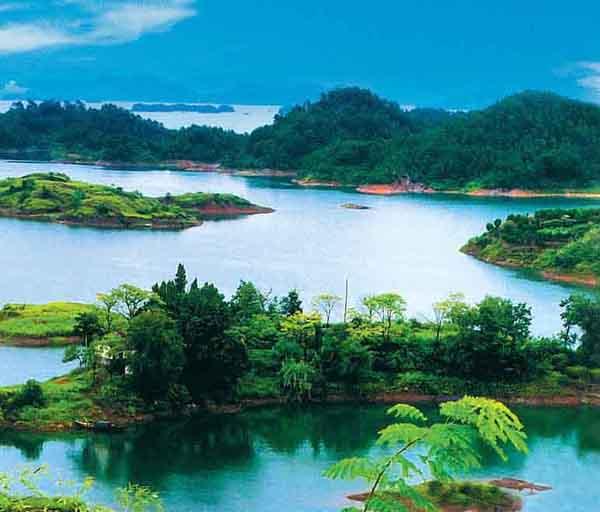 酒店+玉温泉水世界双人 7 折 已有 13 人购买 1128 上海至杭州,千岛湖