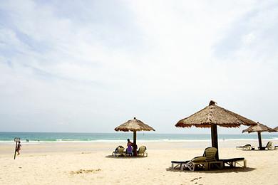 泰国普吉岛全程海边五星酒店+赠送帝王岛+浮潜情定桃花岛+泰式经典sp