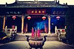 重庆—长寿古镇—云阳县
