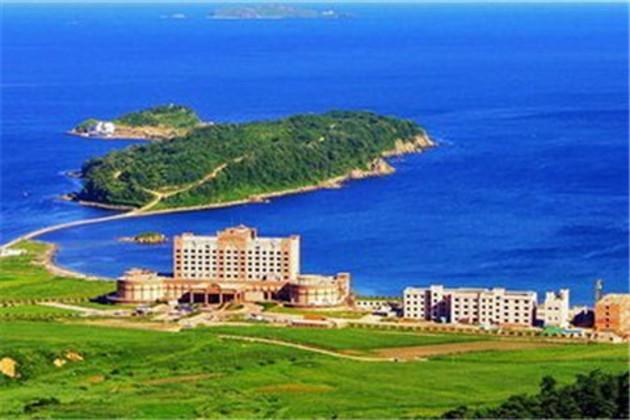 y-朝鲜罗先,琵琶岛4日,朝鲜是一个有故事的地方,更多