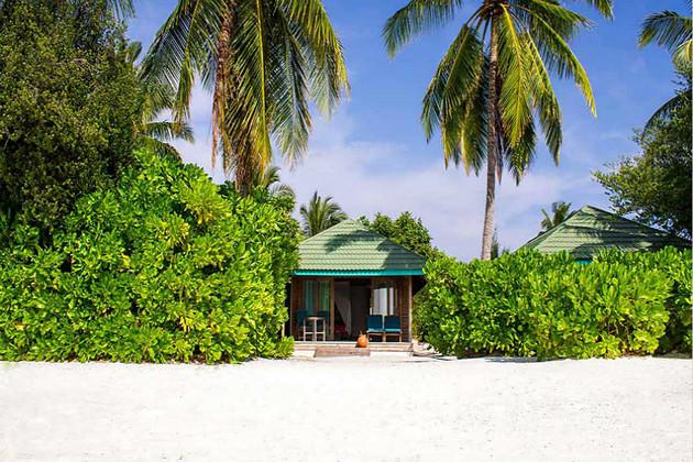                       温州-马累,马尔代夫,新月岛