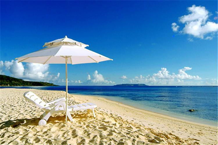 塞班岛一地5晚6日半自助游 川航直飞 世界度假村酒店/玛利安纳度假村