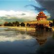 [北京出发]天安门+故宫【赠送珍宝馆】+八达岭长城+鸟巢·水立方一日游