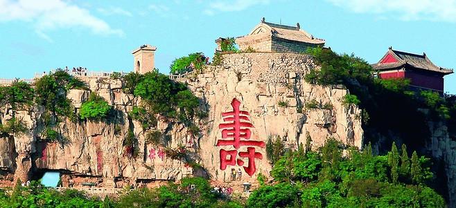 青州古城景区图片
