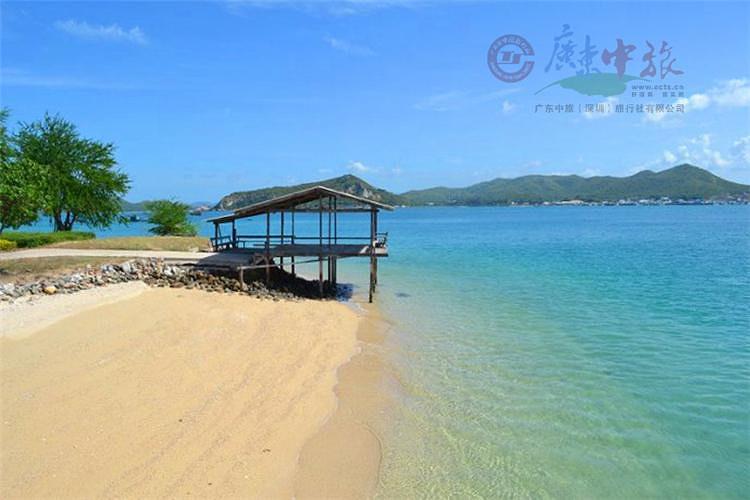 【畅游泰国】天津出发-泰国曼谷 芭提雅 沙美岛全程五星 米其林餐厅