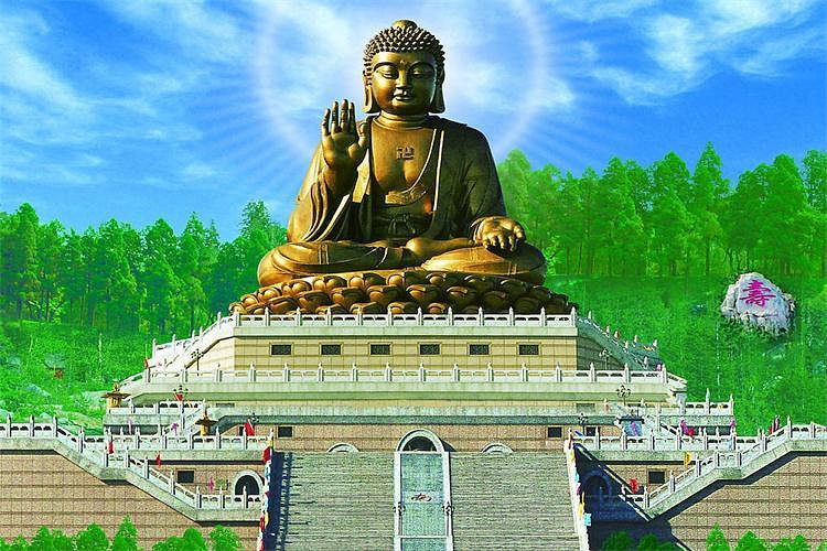 被视为青岛市重要标志;【五四广场】广场主体雕塑《五月的风》充分