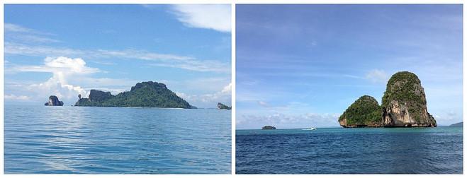 泰国,普吉岛5晚7日经典游(蓝湾泳池别墅,甲米四岛,岛