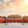 【可选上门接】天安门+故宫+八达岭长城|颐和园1日游,自助餐