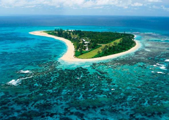 【高端海岛游】塞舌尔双岛5晚7天【马埃岛2晚布法隆酒店标准间  普拉