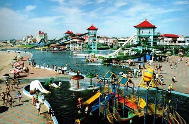石家庄出发,秦皇岛渔岛,乐岛海洋主题公园3天2晚跟团游