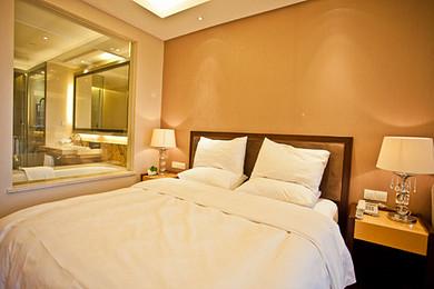 千岛湖绿城半岛时光度假公寓,高级湖景房(大/双)连住2