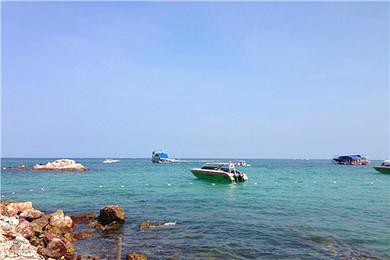 超值普吉>西安出发 泰国,普吉岛双飞6日游;全程入住旅游度假酒店