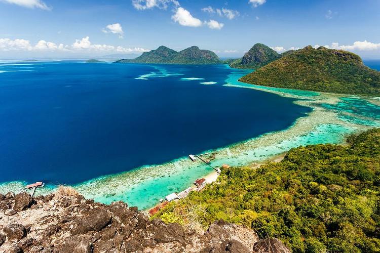 唯品普吉斯米兰珊瑚岛5天4晚畅享游(2晚巴东美居+1晚