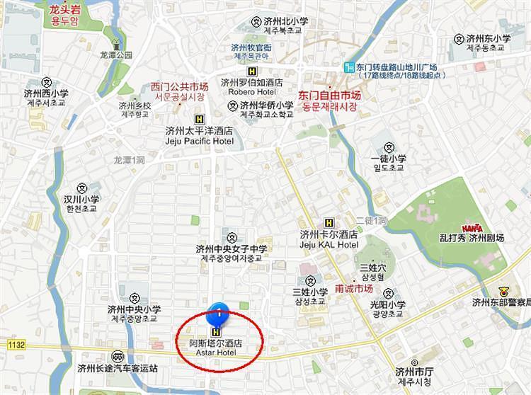 韩国济州岛4日@牛岛潜水艇 市区五花 烤黑毛猪 泰迪馆