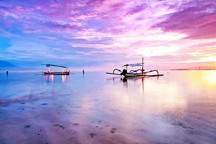 悦享30离岛|巴厘岛6日游|蓝梦岛 贝尼达岛72保证1