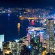 特惠香港全景观光1天,黄大仙+星光大道+太平山顶+赠维港夜游
