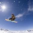北京云佛山滑雪场滑雪,大家一起来嗨