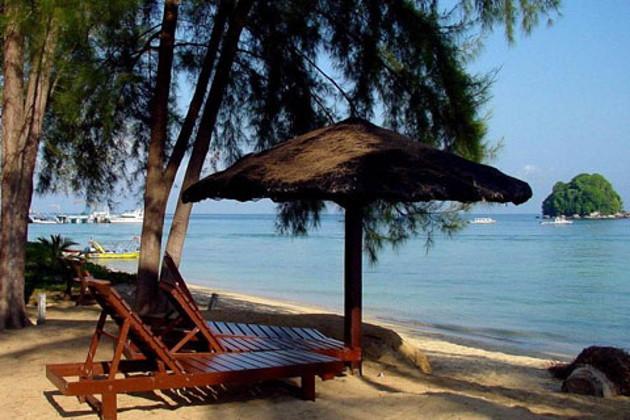 普吉岛-斯米兰岛7天5晚| 尊享奢华住宿:全程五星酒店,升级2晚考拉沙滩