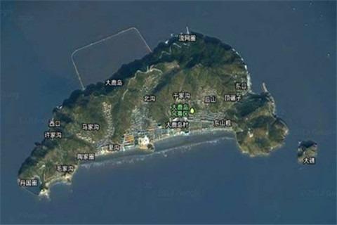 丹东游/丹东大鹿岛2日游——浪漫海岛,激情无限!