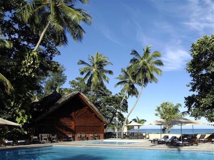 塞舌尔马埃岛7日@布法隆酒店标准房 马埃岛一日游