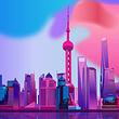 上海东方明珠+外滩+城隍庙旅游区+浦江游船南京路步行街一日游