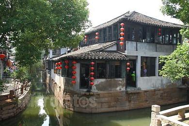 开局浙东双飞魅力跟团游普陀山、柯岩古镇、西x战娘完美六日攻略图片
