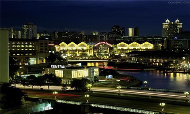 特别安排游览:新加坡动物园