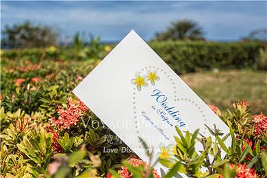 【塞班岛玛丽安娜酒店教堂婚礼seaside chapel】详询400-921-7121!