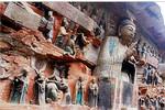 重庆—宝顶石刻—北山摩崖制像—重庆