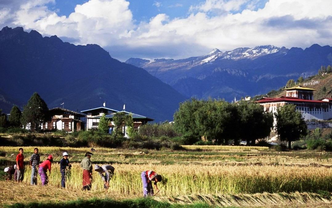 奇迹旅行-春节古刹祈福-云中秘境·醒世不丹10日