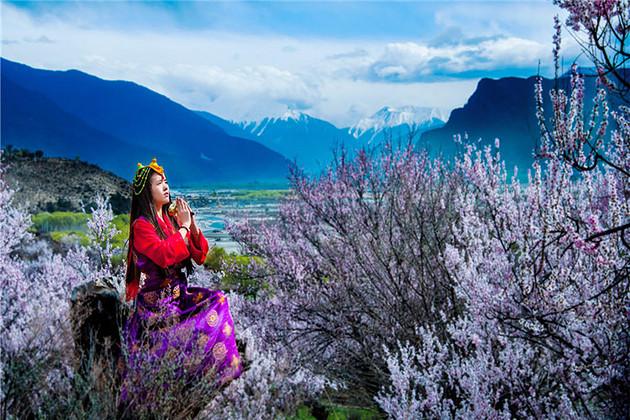 西宁-日喀则,拉萨,西藏,那曲,山南,林芝图片
