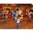 香格里拉藏民家土司晚宴+歌舞表演纯玩+接送