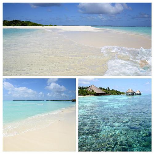 长沙 马尔代夫奢华六星神仙珊瑚岛促销 浮潜好 和,岛