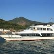 深圳游艇出海环岛+地王顶层观光+大梅沙沙滩+中英街一日游
