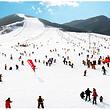 【南山南--古北雪】宿北京水镇客栈+温泉+南山滑雪二日游