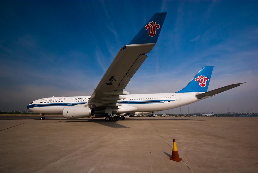 您愉快的旅程将从您踏上南航a380飞机开始,感受这全世界最大的飞机给图片