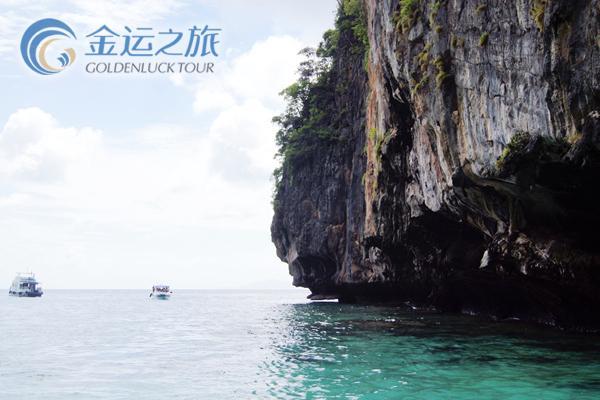 沈阳出发,泰国,普吉岛7天跟团游